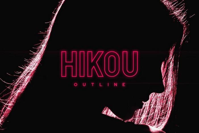 Hikou Outline