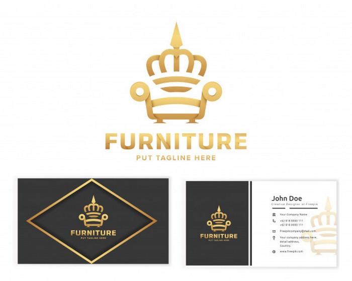King Furniture Logo