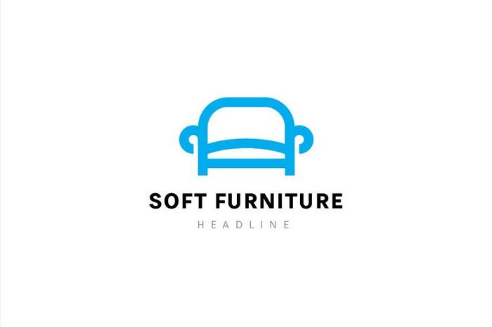 Soft Furniture Logo