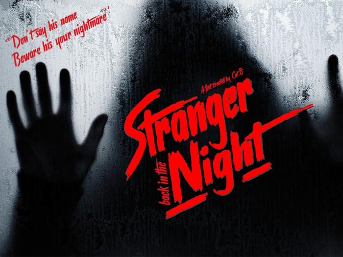 Stranger back in the Night