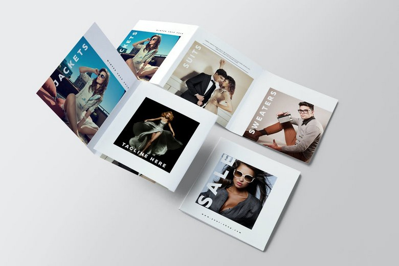 Universal Fashion Brochure