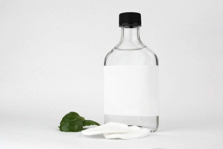 Bottle Mockup PSD