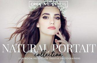 40+ Best Portrait Photoshop Actions 2019