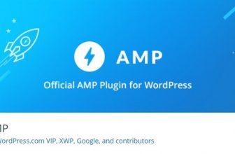 12+ Best AMP WordPress Plugins 2020