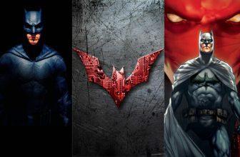 25+ Best Batman iPhone Wallpapers