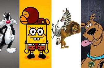 47+ Best Cartoon Wallpapers Optimized For iPhone