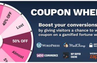 11+ Stunning Coupon Code WordPress Plugins 2019