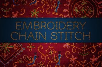 15+ Embroidery Fonts For Designers Free And Premium