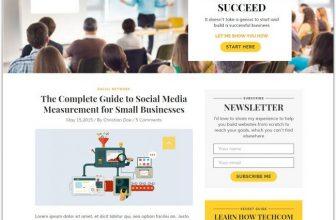 32+ Best Affiliate Marketing WordPress Themes