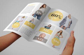 25+ Best Advertising Brochure Templates