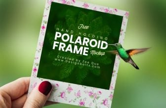 28+ Best Polaroid Templates PSD ,PNG, JPG, EPS Download