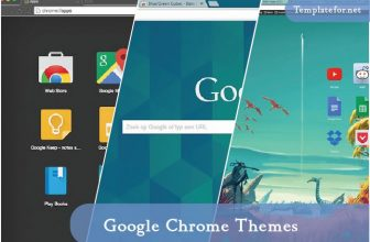 70+ Best Google Chrome Themes For Your Browser 2020