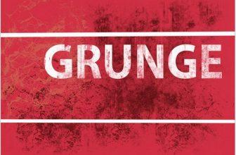 42+ Best Grunge Photoshop Brushes 2018