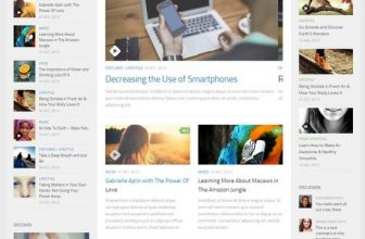 85+ Best Free Responsive WordPress Themes
