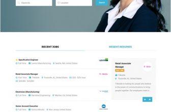 30+ Best Job Board WordPress Themes & Plugins 2018