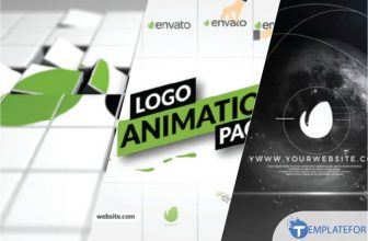 30+ Best Logo Animations After Effects Templates 2021