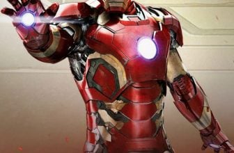 35+ Best Iron Man Iphone Wallpapers 2019