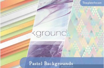 20+ Best Pastel Backgrounds To Download 2021