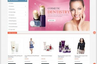 34+ Best Responsive OpenCart Ecommerce Themes 2018