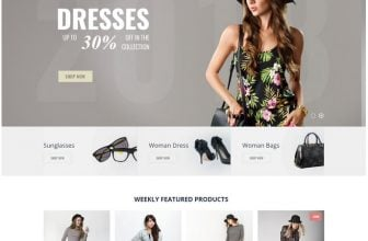 33+ Best Shopify Themes For Online Store 2018
