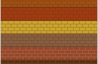 15+ Best Brick Patterns For Photoshop