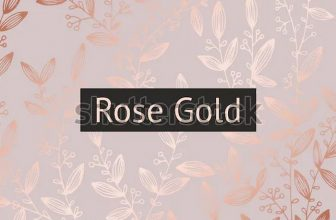 20+ Best Rose Gold Backgrounds & Textures 2019