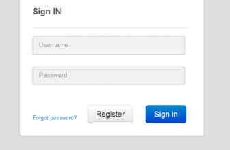 13+ Best Clickable PHP Registration Form Templates 2020