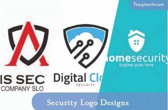 40+ Best Security Logo Design Templates 2020