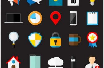 40+ Best Business Icons Sets Freebies You Must Try