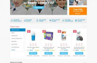 32+ Best E-commerce HTML Website Templates 2020