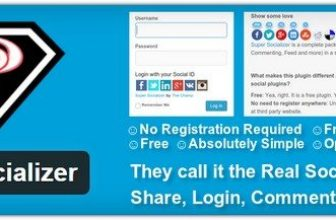 26+ Best WordPress Social Media Plugins To Promote Your Website For Free