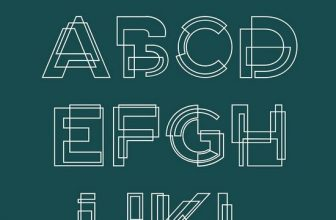 32+ Best Free Caps Font Styles In High Quality Design