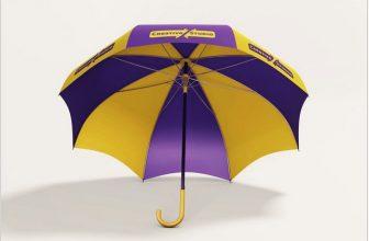 22+ Best Umbrella PSD & Vector Mockup Templates